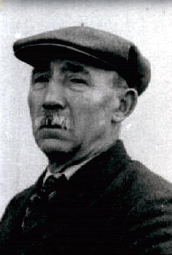 Erster 1. Vorsitzender Hermann Schuck